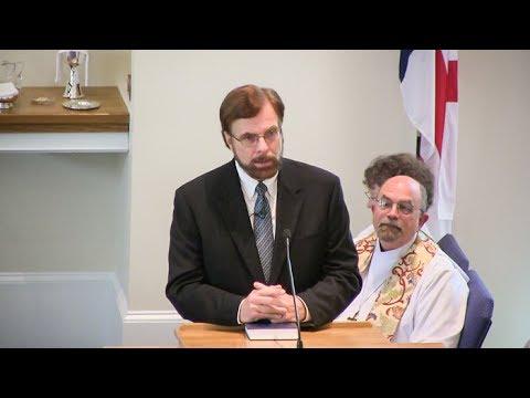 Dr. Richard Pratt, Third Millennium Ministries