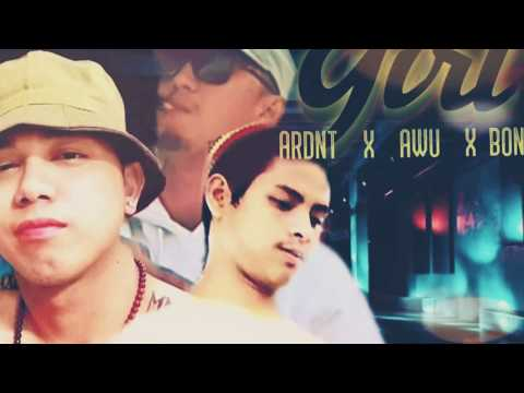 GIRL- AWU x bON x ARDNT (Rbr family)