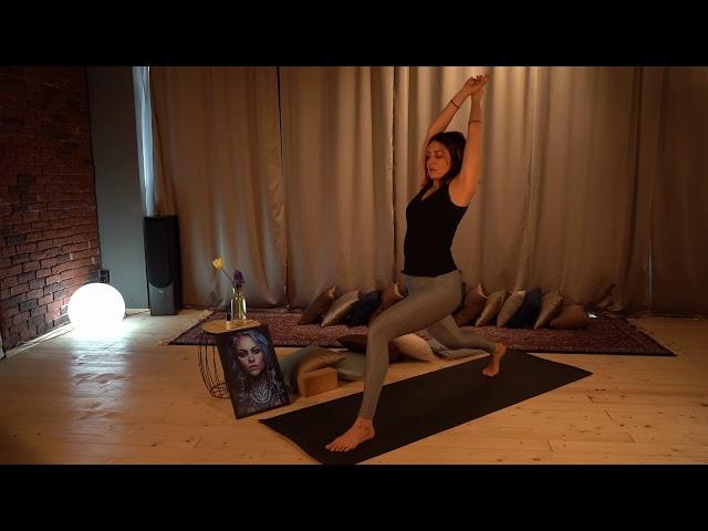 Практики за хормонален баланс - трейлър