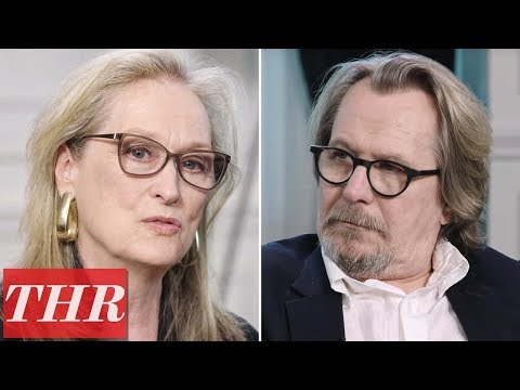 "'The Laundromat': Panama Papers & ""Crimes Against Humanity"" With Meryl Streep, Gary Oldman 