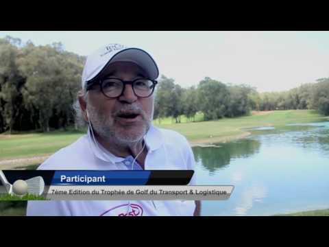 7ème Edition du Trophée de Golf du Transport & Logistique