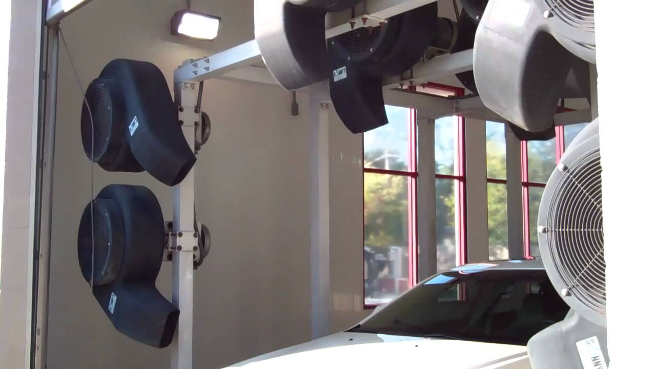 Car Dryer Blower : Why car washes are bad for your thrillist