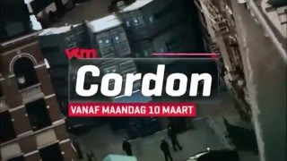 Кордон / Cordon / Бельгия / Сериал / трейлер