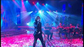 Altiyan Childs - INXS Never Tear us apart - X Factor 2010