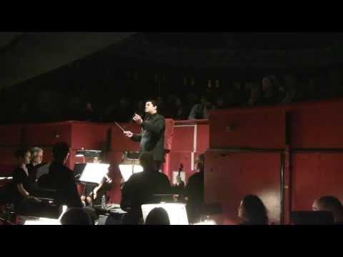 Stravinsky: Rite of Spring - 1st Part - Tito Muñoz