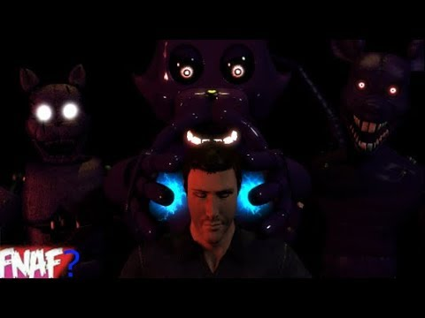 (Fnac) (SFM) The Experiment Cover By CalypSonata Remake Redemption For His Mistake