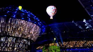 Kazan World Universiade 2013 is closed