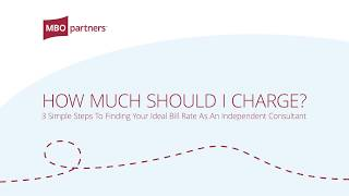 How to Calculate Your Bill Rate as a Consultant: 3 Methods