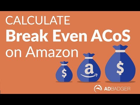 Amazon Advertising Stats (2019 Update) | Ad Badger