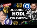 The Bitcoin Halving & The Manipulation Of It