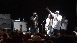 Slightly Stoopid feat. Cypress Hill The Phuncky Feel One LIVE Pavillion July 22, 2010