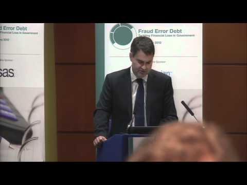 09 David Gauke - Ministerial keynote address.mp4