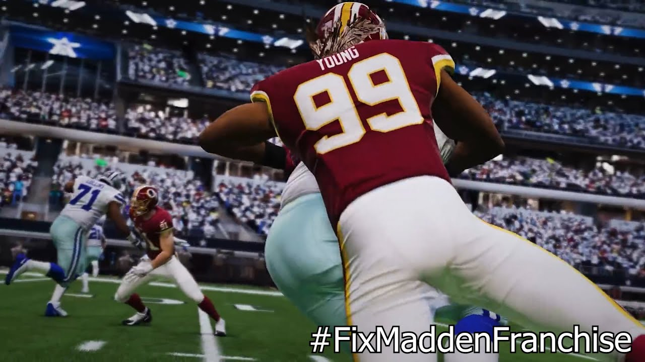 The #FixMaddenFranchise Movement | How We Got Here And How YOU Can Help SAVE Franchise Mode
