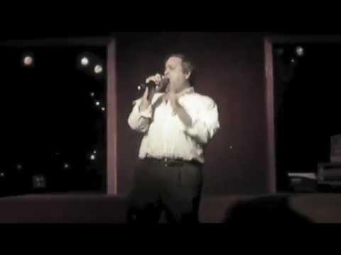 Karaoke Promo - Blue Iguana (Fairfax, VA)