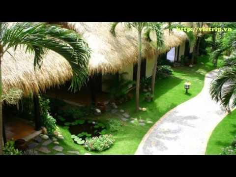 vẻ đẹp Hồ Tràm Beach Resort & Spa