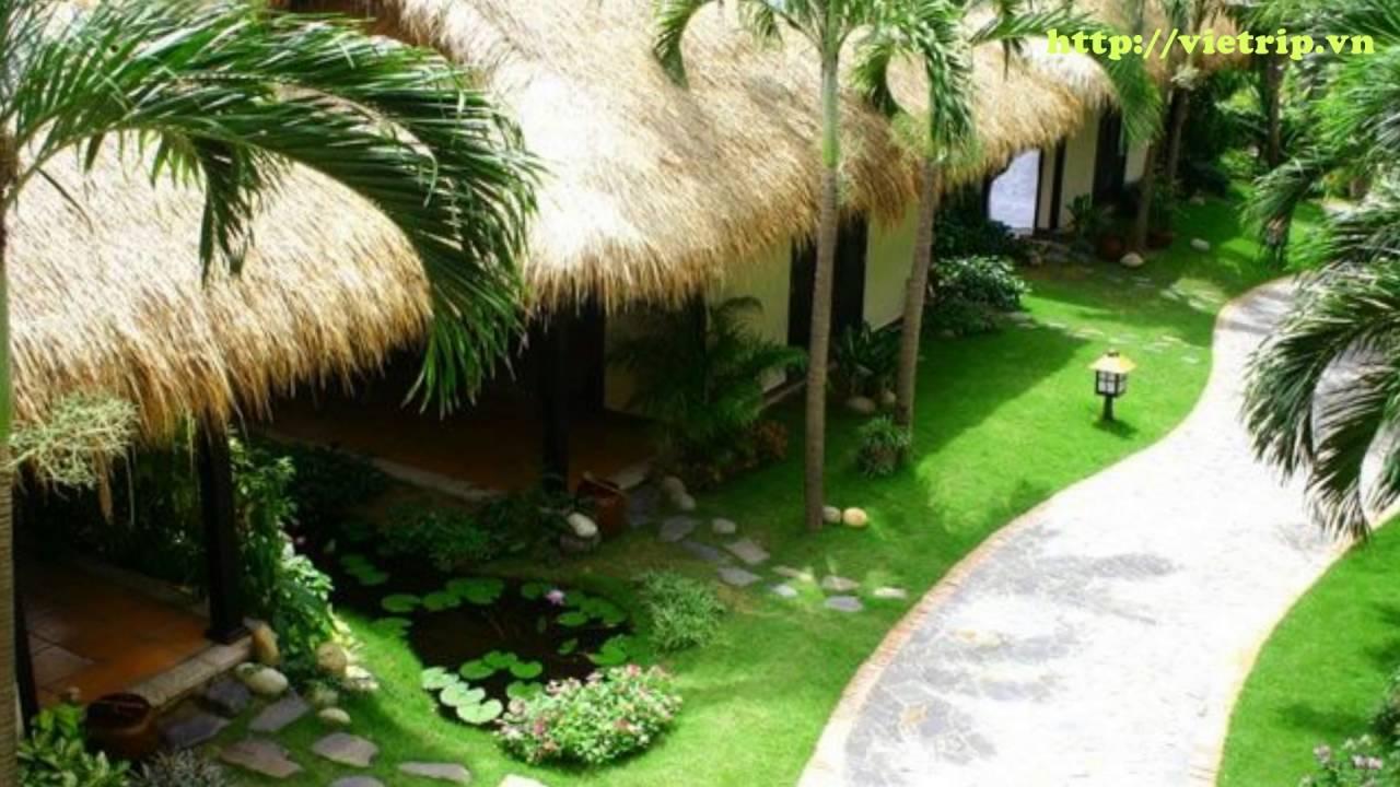 Hồ Tràm beach resort & spa – Resort Hồ Tràm giá rẻ | Viettrip.vn