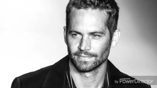 Música em homenagem a Paul Walker - sem download