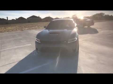 2018 Dodge Charger Weatherford, Fort Worth, Granbury, TX HM0308