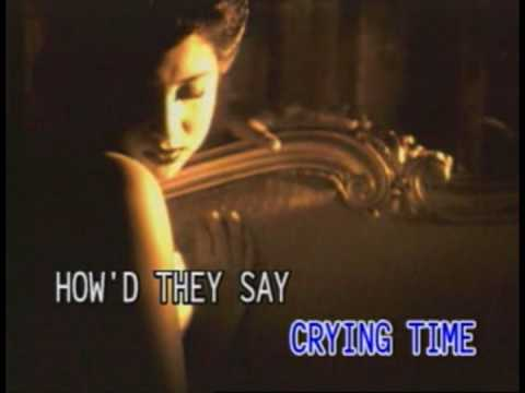 Crying Time - JOLINA (Available in Stereo)