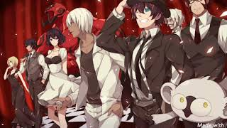 unison square garden (sugar song to bitter step) kekkai sensen Ending 1 Full -TV SIZE-