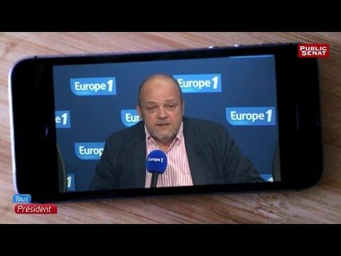 Vidéo REPLAY - Ubérisation de l'économie révolution réelle ou virtuelle ? - Tous Président (28/10/2016)