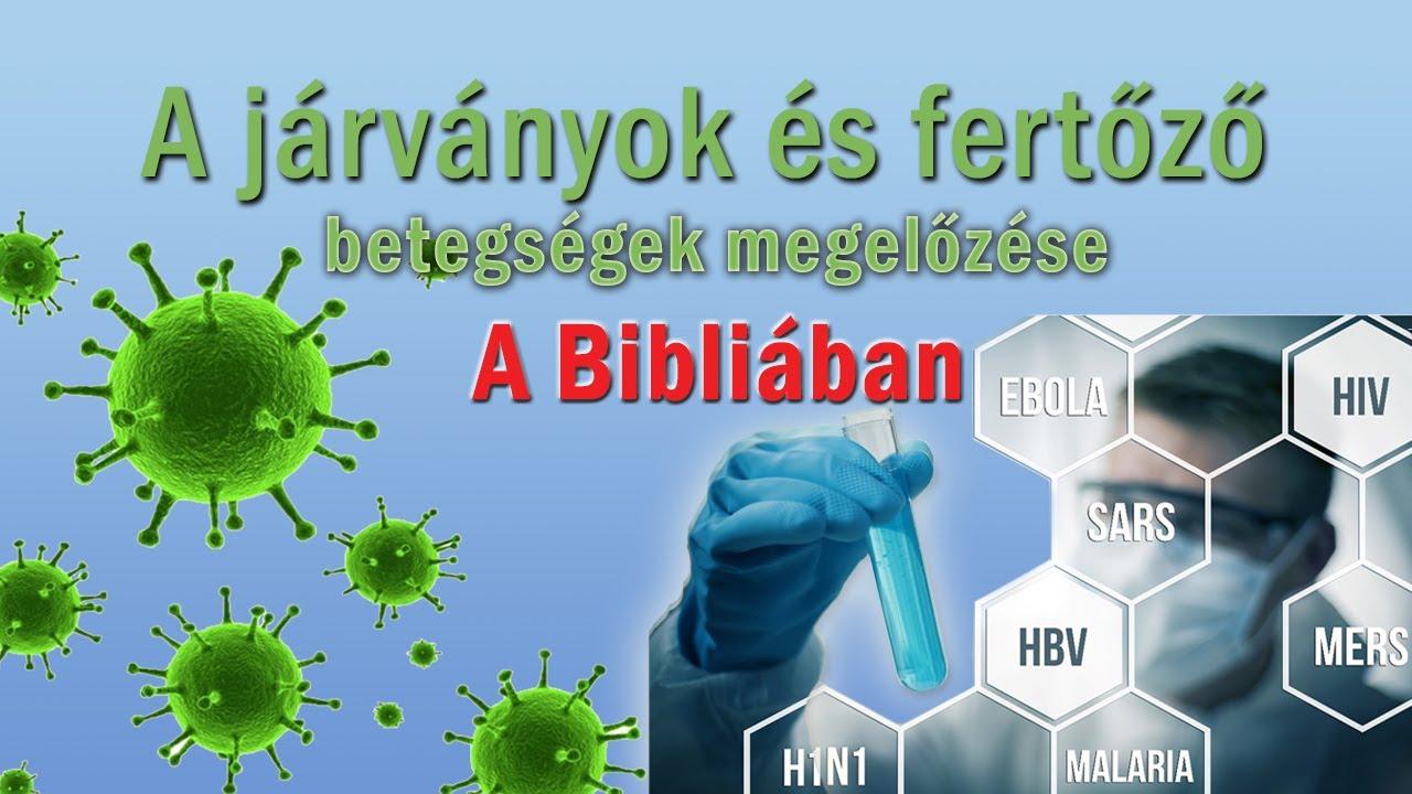 Krónikus betegségek megelőzése