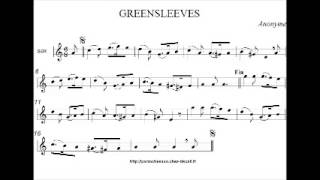 GREENSLEEVES, ROCK