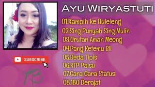 Lagu Bali Ayu Wiryastuti