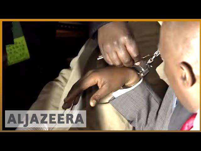 🇰🇪 Kenya corruption: Officials arrested over $3b railway  Al Jazeera English
