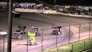 Heart O Texas Speedway | Mini Sprints