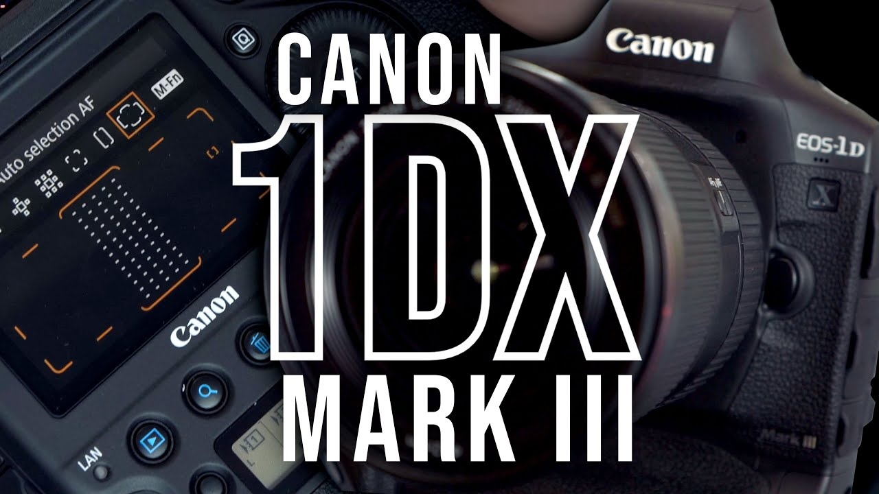 Image result for canon eos 1dx mark iii official