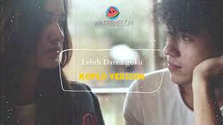 Mawar De Jongh - Lebih Dari Egoku (koplo reggae hae2 version)