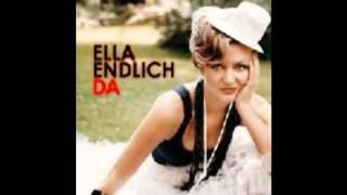 Ella Endlich Der Sommer Ist Da