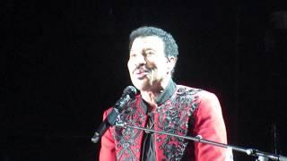 Lionel Richie - Hello - Live in Tel Aviv 02.03.20