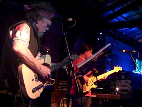 New Riders of The Purple Sage - Lonesome L A Cowboy - Antone's - Austin