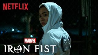 Marvel's Iron Fist | Colleen Wing Sneak Peek ...