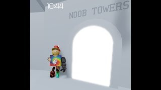 this game makes life have no meaning   Roblox Towers of Hell