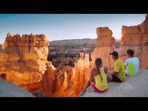 National Parks Adventure Bruce Springsteen Trailer