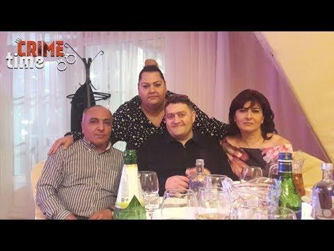 Смотрящий за Тулой и Калугой вор в законе Арсен Ереванский (ВИДЕО)