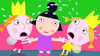 Ben and Holly's Little Kingdom Full Episodes | Dolly Plum | HD Cartoons for Kids