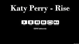 Dugem breakbeat remix 2017 - Katy Perry - Rise _ R3D
