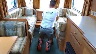 AUTO4EVER rulota,caravan,lakókocsi
