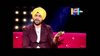 Sukhi s ptc chak de interview | maan kariye na | fire inside | latest 2015