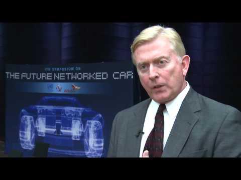 ITU Interviews: Jeffrey J. Owens, CTO & Executive Vice President, Delphi Automotive