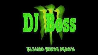 Dj boss In house sesion