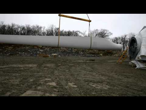 Berkshire Wind: A Public Power Project