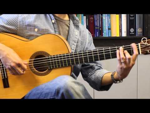 1959 Ramirez Flamenco Guitar - Solea