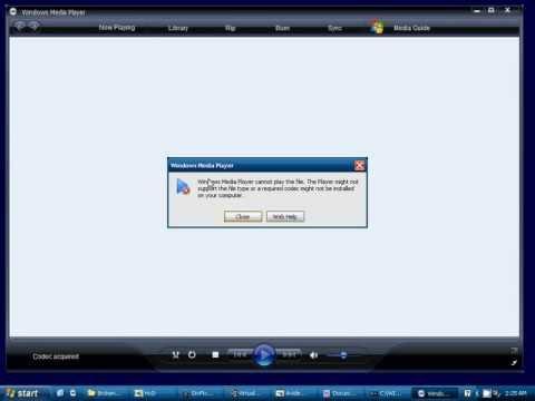 Fixing A Broken AVI Video Using Free Tools (Part 2)