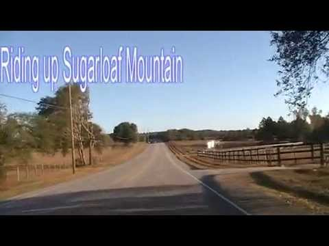 Sugarloaf Mountain,Lake County,Florida