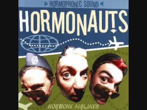 The Hormonauts - Cassius - 03 - Hormone Airlines